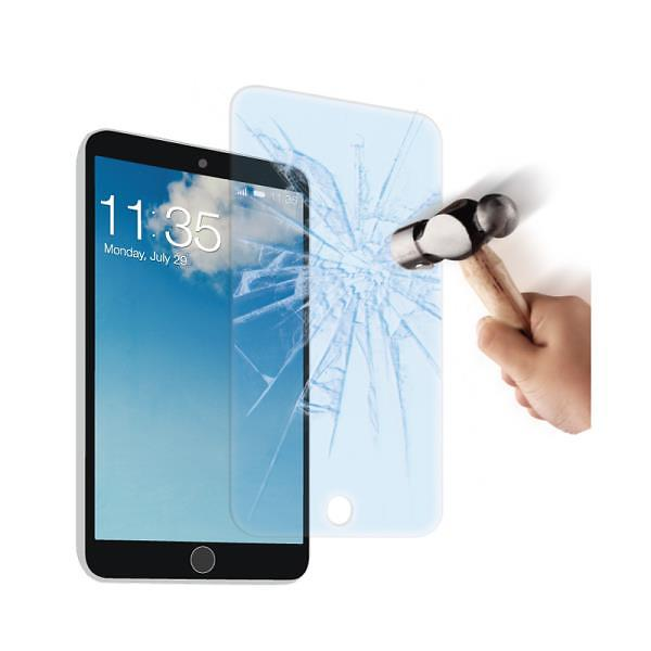 Muvit Tempered Glass Screen Protector for iPad Air 2