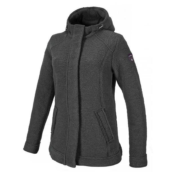 CMP Jacket Fix Hood 3M32456 (Donna)
