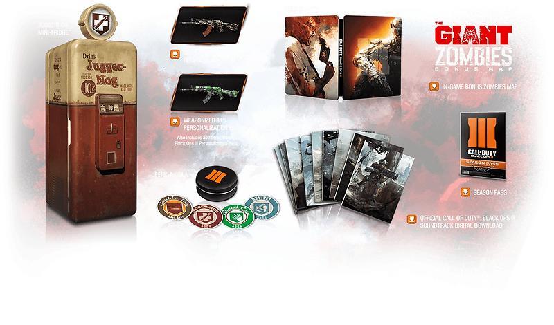 Best Deals On Call Of Duty Black Ops Iii Juggernog