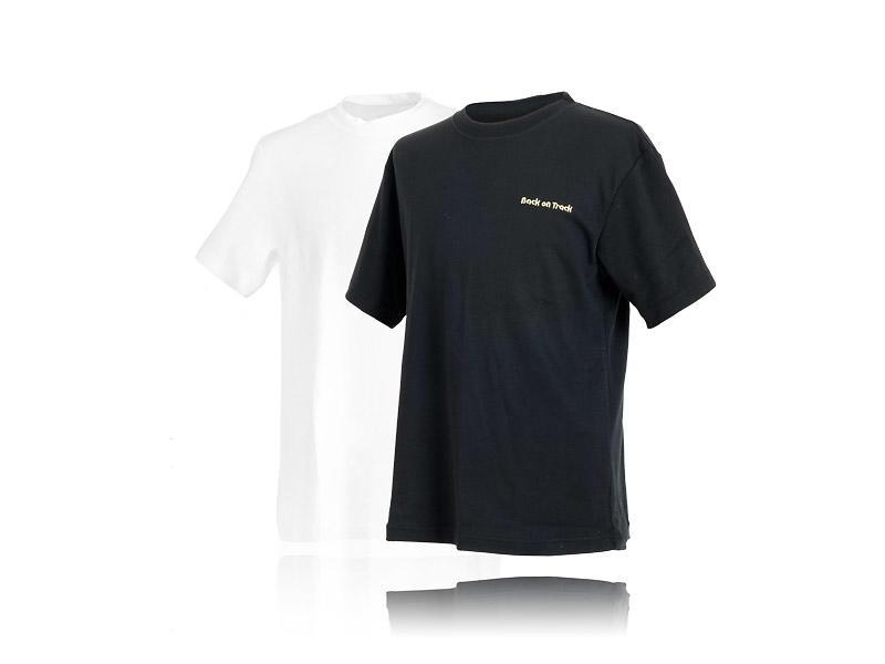 Jämför priser på Back On Track T-Shirt (Unisex) Underställ - Hitta bästa  pris på Prisjakt 2fde4ac2663c5