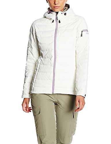 CMP Jacket Zip Hood 3Z40636 (Donna)