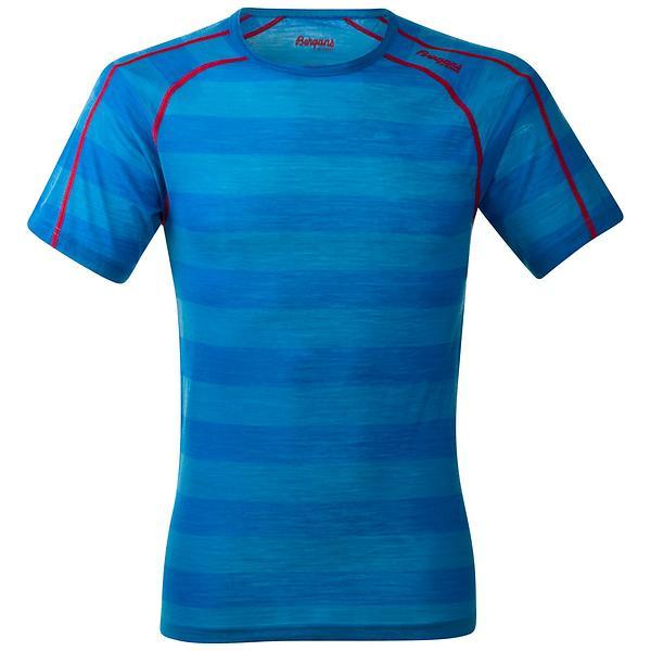 Bergans Soleie SS Shirt (Uomo)