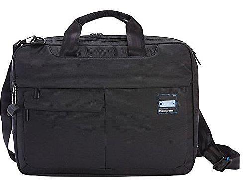 "Hedgren Business Bag Tax 15"""