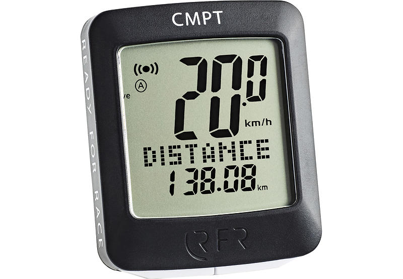 Cube Bikes RFR Computer CMPT