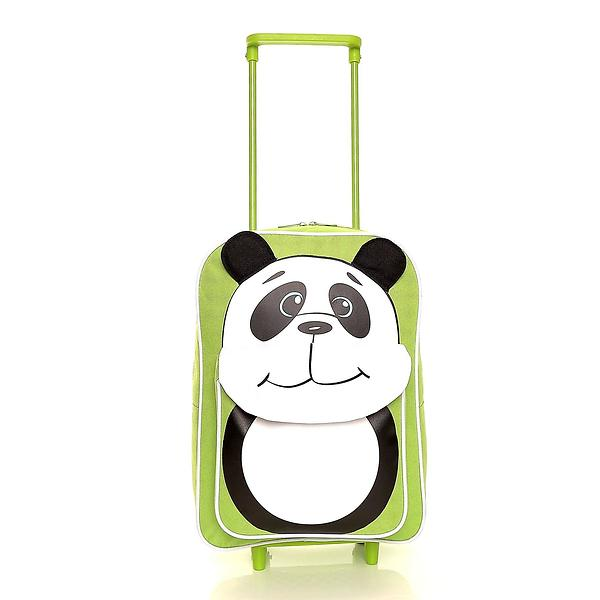 Karabar Wildlife Kids Luggage borsa 40cm