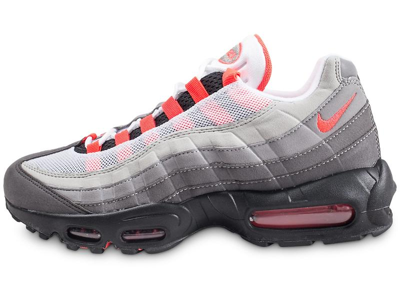 pretty nice 7d1e0 35f77 Nike Air Max 95 OG (Men's)