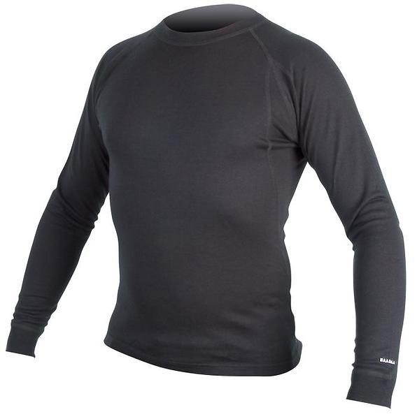 Endura BaaBaa Merino LS Shirt (Uomo)