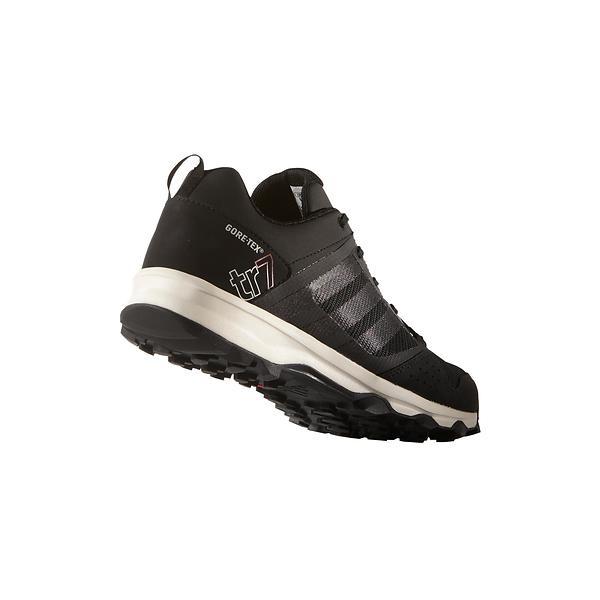 best website f61b0 110cd Adidas Kanadia TR 7 GTX (Homme) au meilleur prix - Comparez les offres de  Chaussure running sur leDénicheur