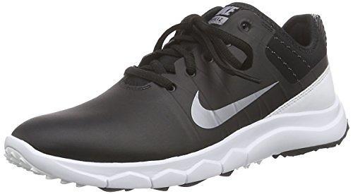meet 93e8e f8b4f Best pris på Nike FI Impact 2 (Dame) Golfsko - Sammenlign priser hos  Prisjakt