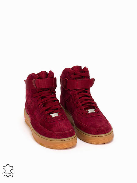 Nike Air Force 1 High Suede (Donna)
