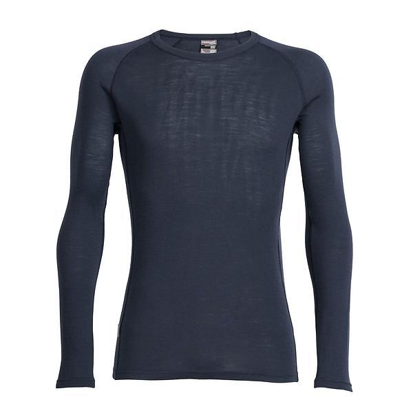 Icebreaker Everyday Crewe LS Shirt (Uomo)