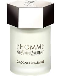 Yves Saint Laurent L'Homme Cologne Gingembre edt 60ml