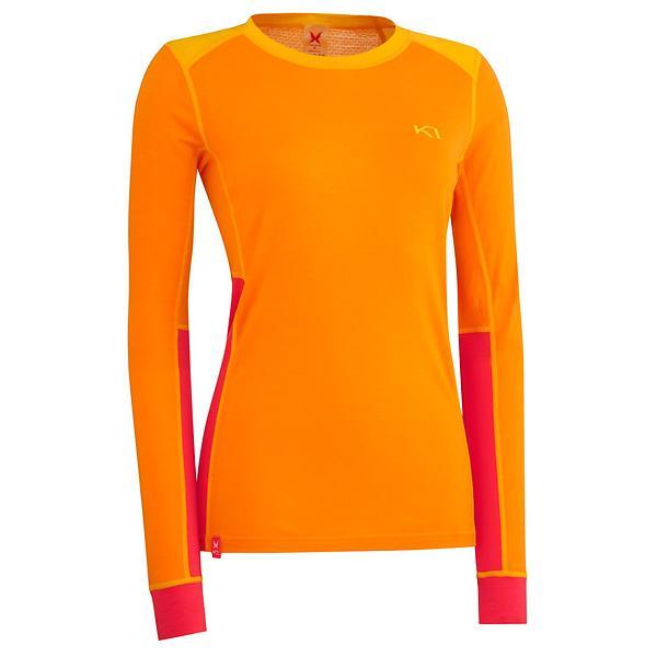 Kari Traa Tikse LS Shirt (Donna)