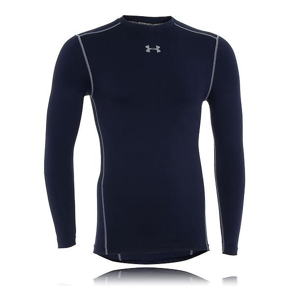 Under Armour ColdGear LS Compression Shirt (Uomo)