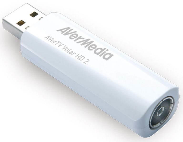AVerMedia AVerTV Volar HD 2 (TD110)