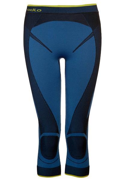 Odlo Evolution Warm Greentec 3/4 Pants (Donna)