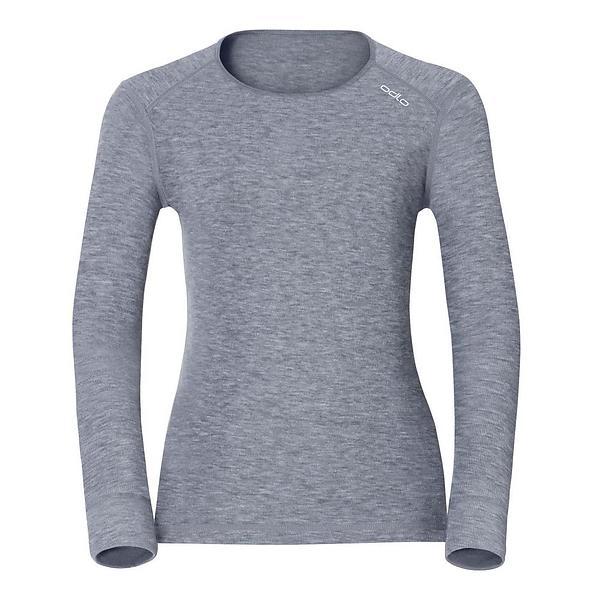 Odlo Originals Warm LS Shirt Crew Neck (Donna)