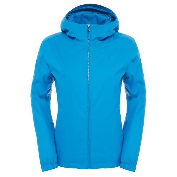 The North Face Quest Insulated Jacket (Donna) Giacca al miglior prezzo -  Confronta subito le offerte su Pagomeno 4b99c2a8229f