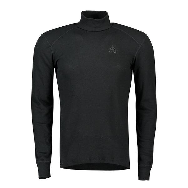 Odlo Warm LS Shirt Turtle Neck (Uomo)