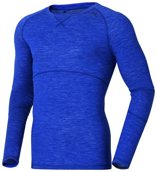 Odlo Revolution Warm TW LS Shirt Crew Neck (Uomo)