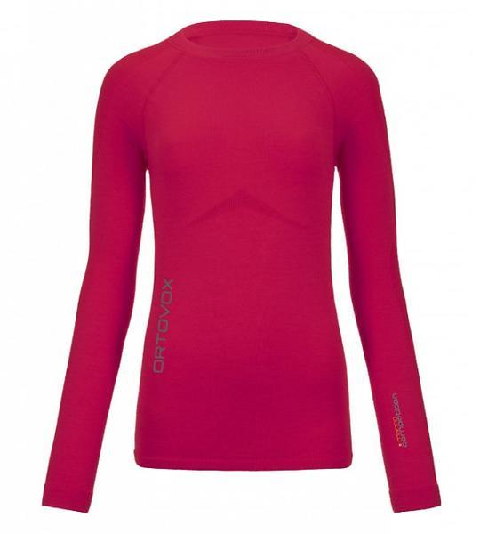 Ortovox Merino Competition LS Shirt (Donna)