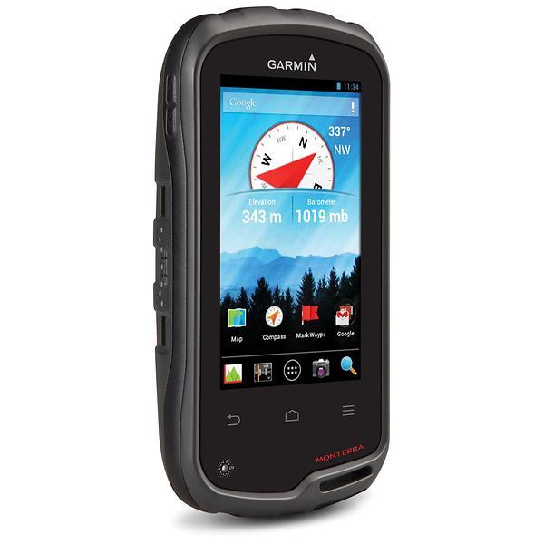 Best pris på Garmin Monterra (Europa) GPS-navigator - Sammenlign priser hos Prisjakt
