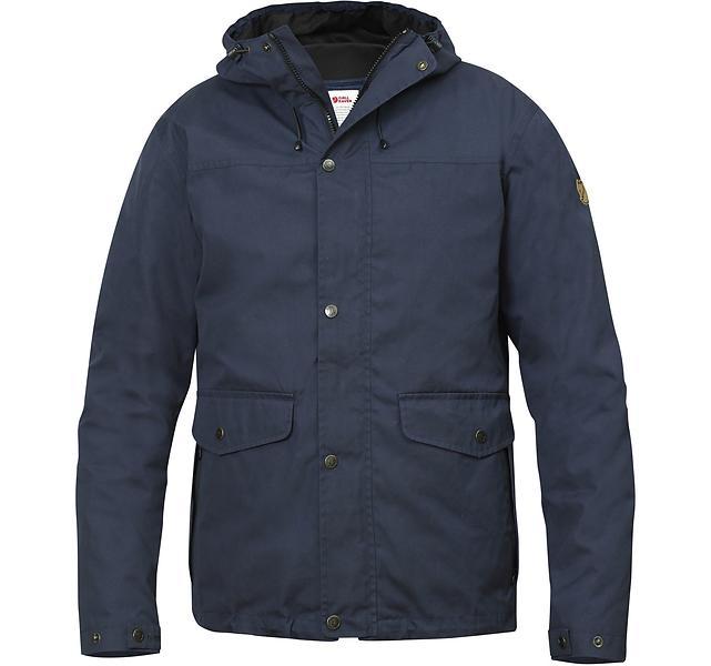 Fjällräven Övik 3in1 Jacket (Uomo)