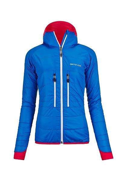 Ortovox Lavarella Light Tec Jacket (Donna)