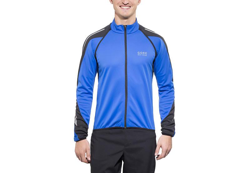 Gore Bike Wear Phantom 2.0 Windstopper Softshell Jacket (Uomo)