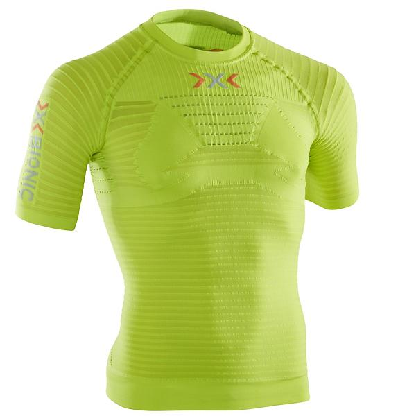 X-Bionic Effektor Powershirt Compression SS Shirt (Uomo)