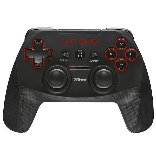 Trust GXT 545 Wireless Gamepad (PC/PS3)
