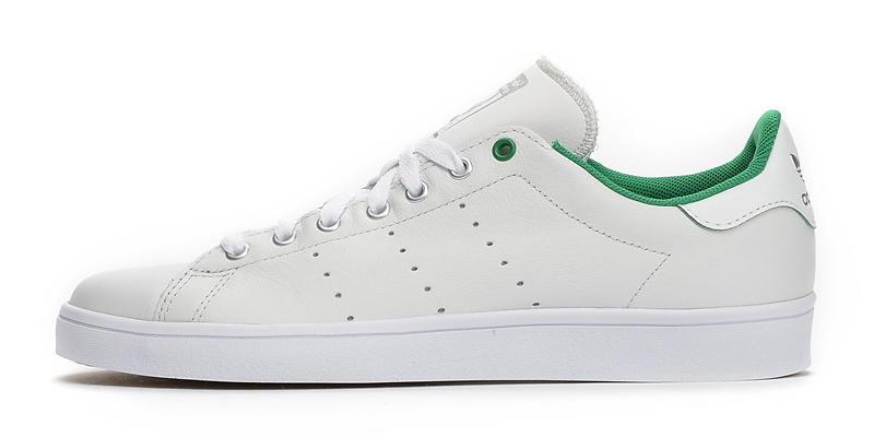 Adidas Originals Stan Smith Vulc Leather (Uomo)