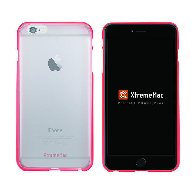 XtremeMac MicroShield Accent for iPhone 6 Plus