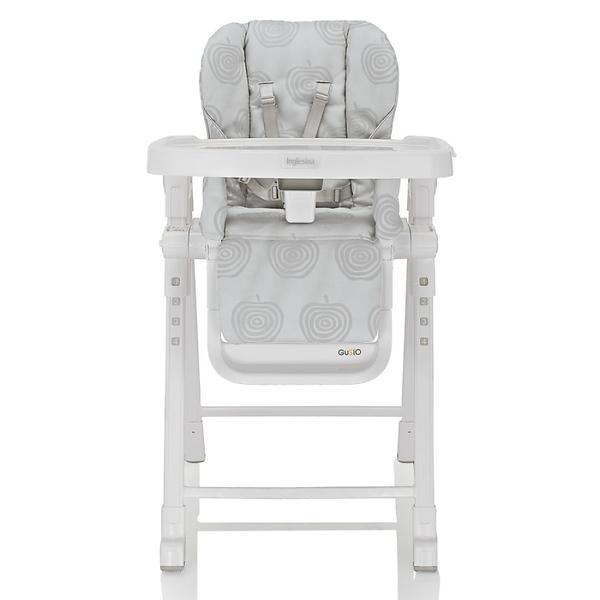 inglesina gusto au meilleur prix comparez les offres de chaise haute si ge d 39 appoint sur. Black Bedroom Furniture Sets. Home Design Ideas