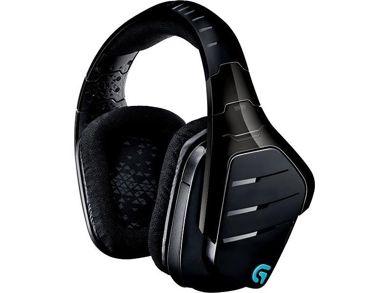 logitech g933 artemis spectrum au meilleur prix comparez les offres de casque audio sur. Black Bedroom Furniture Sets. Home Design Ideas
