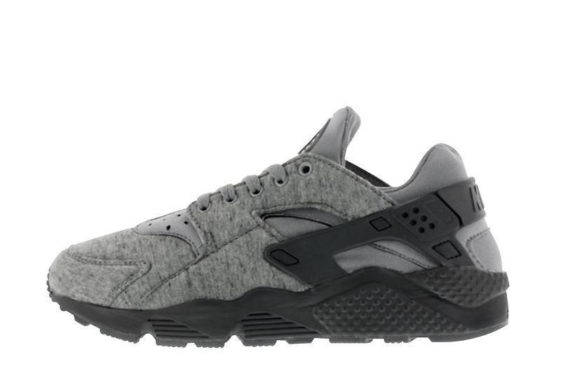 Nike Air Huarache Run Fleece (Uomo)