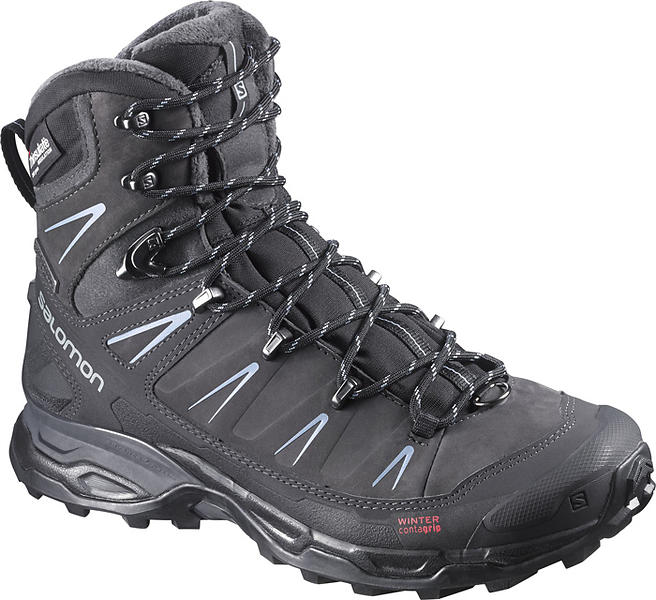 size 40 0ae34 42b3d Salomon X Ultra Winter CS WP (Women's)