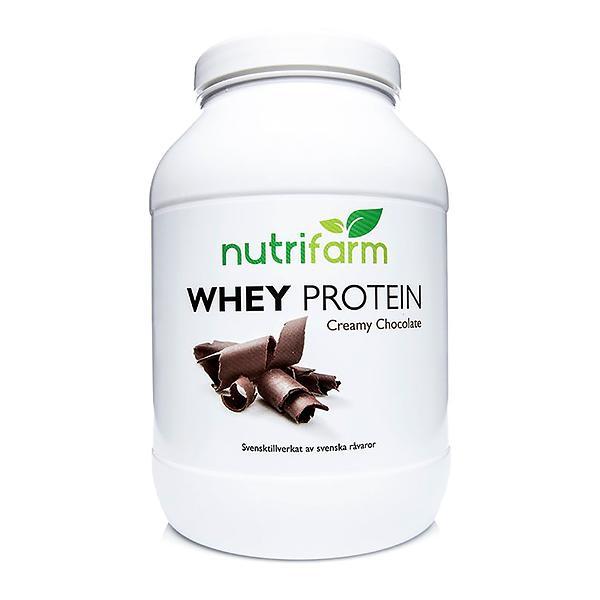 proteinpulver piggelin