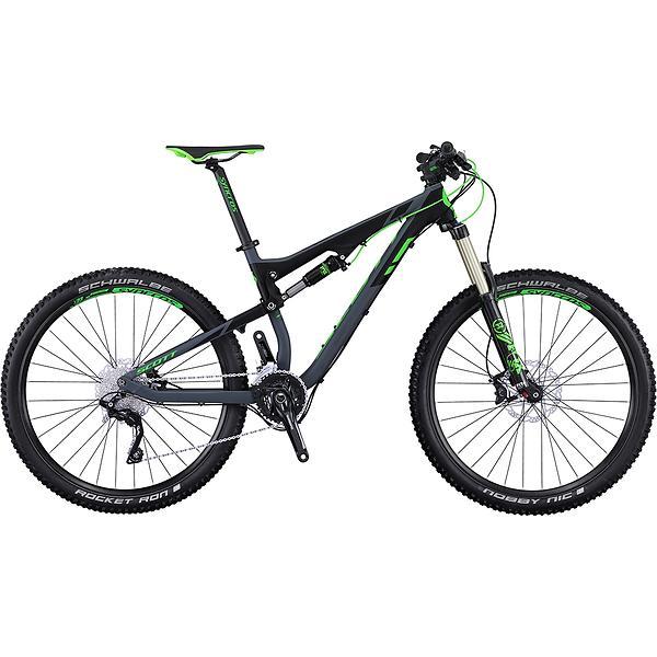 best pris p u00e5 scott genius 740 2016 sykkel