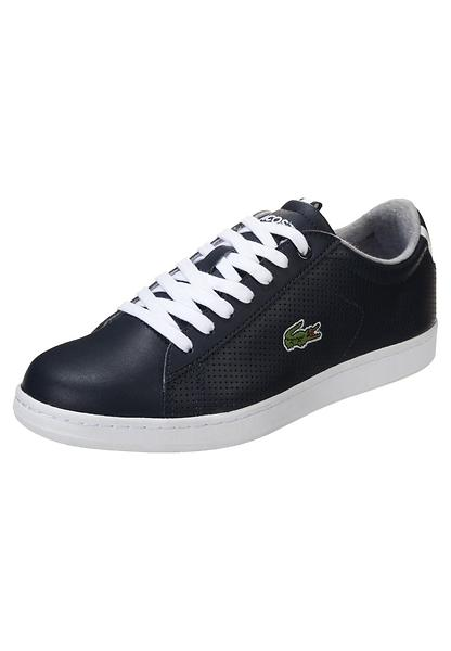 Lacoste Carnaby Leather (Donna)
