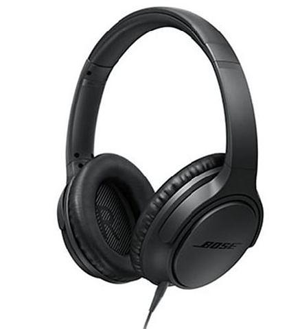 Bose SoundTrue AE II for Apple Devices