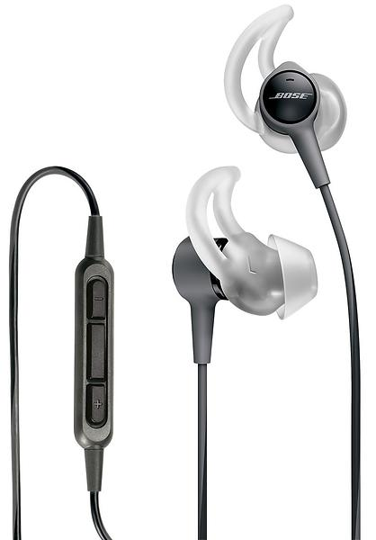 Bose SoundTrue Ultra IE for Apple Devices