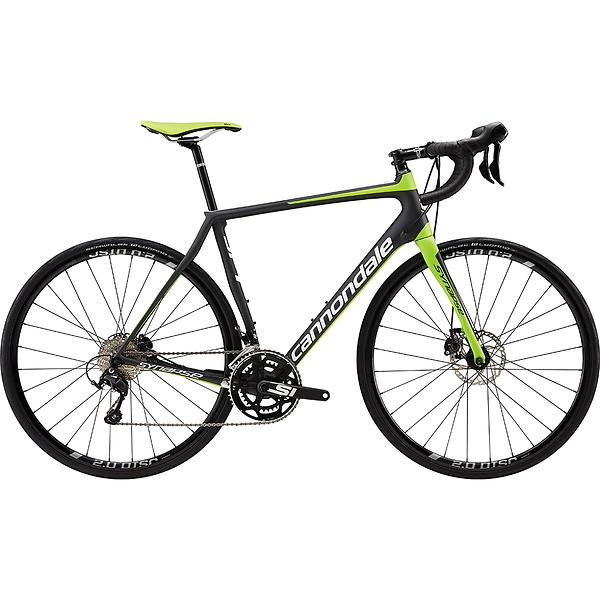 Cannondale Synapse Carbon Disc 105 2016