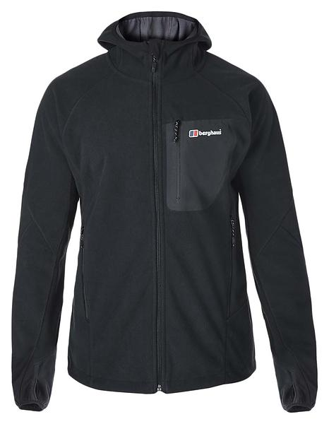 Berghaus Ben Oss Windproof Hooded Jacket (Uomo)