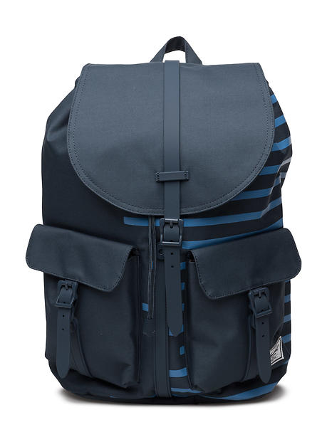 Herschel Supply Company SS16 Casual Daypack, 23.5 Liters, Black/Tan