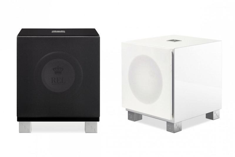 rel acoustics t7i au meilleur prix comparez les offres de caisson de basse sur led nicheur. Black Bedroom Furniture Sets. Home Design Ideas