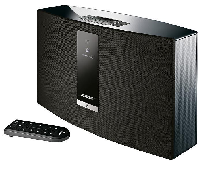 avis sur bose soundtouch 30 iii enceinte portable evaluations utilisateur. Black Bedroom Furniture Sets. Home Design Ideas
