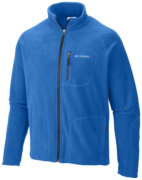 Columbia Fast Trek II Full Zip Fleece Jacket (Uomo)