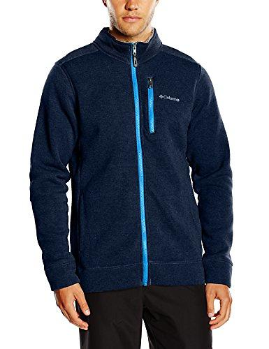 Columbia Terpin Point II Full Zip (Uomo)