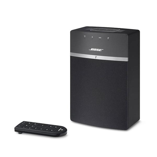 8855f2bad4fdc3 Bose SoundTouch 10 Best Price | Compare deals at PriceSpy UK